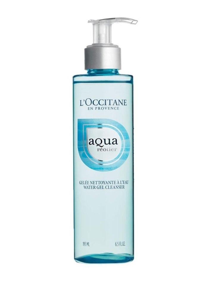 L'Occitane Aqua Reotier Water Gel Cleanser
