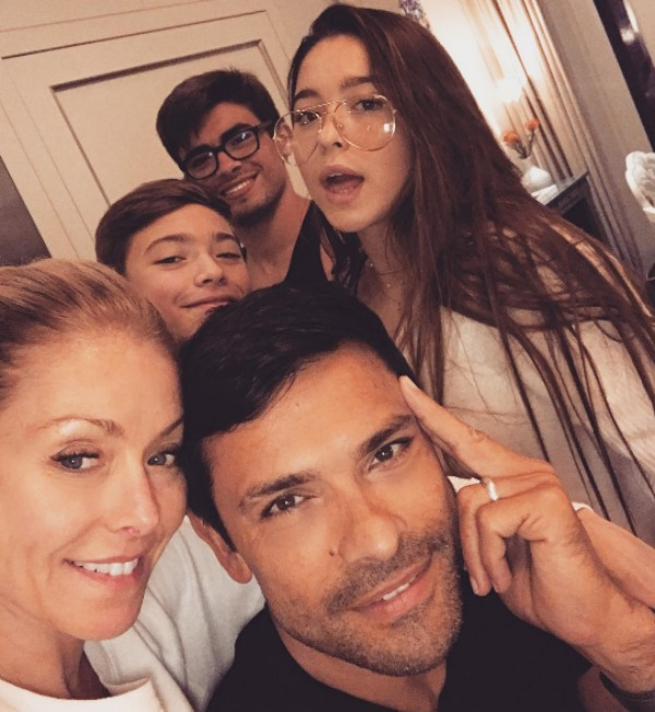 Get to know Kelly Ripa's daughter, Lola Consuelos