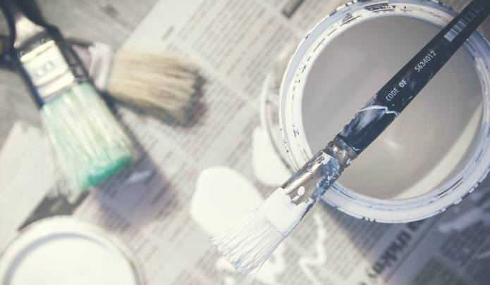 How to paint furniture like a