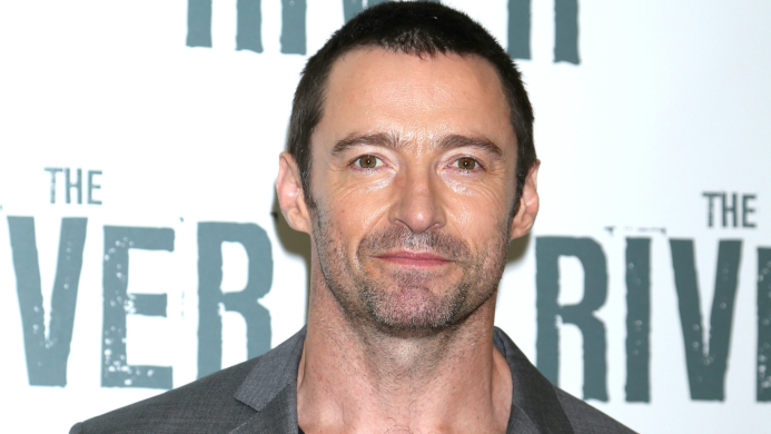 Hugh Jackman reminds us that cancer