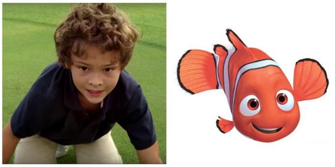 Hayden Rolence, Nemo