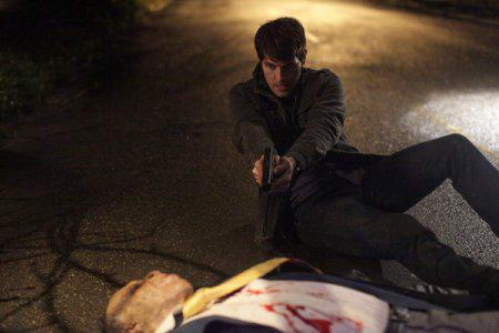 NBC's Grimm extended preview