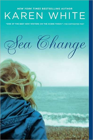 Sea Change cover