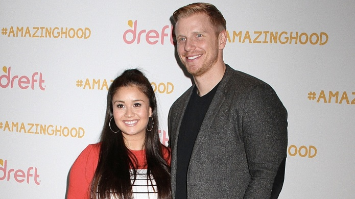 'The Bachelor's' Catherine and Sean Lowe,