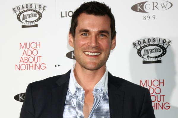 Sean Maher books guest role on Arrow