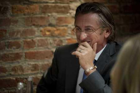 Sean Penn in Fair Game