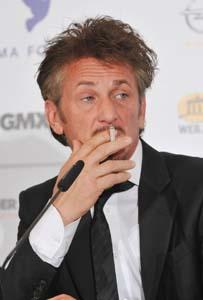 Sean Penn - WENN