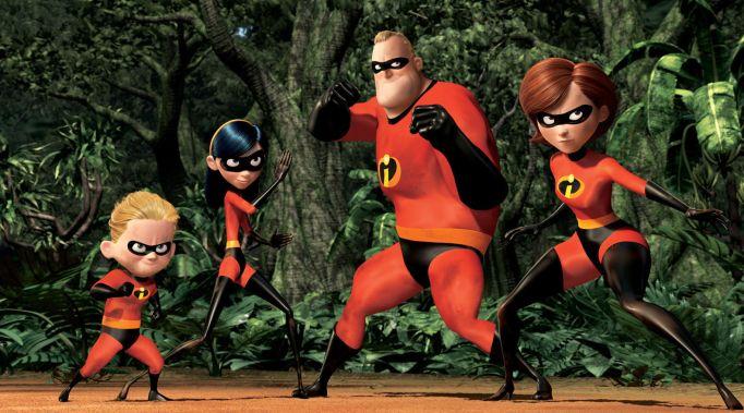 superhero movies for kids