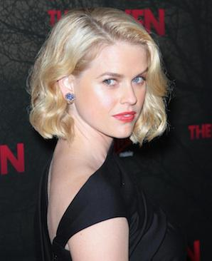 SheKnows interviews The Raven's Alice Eve