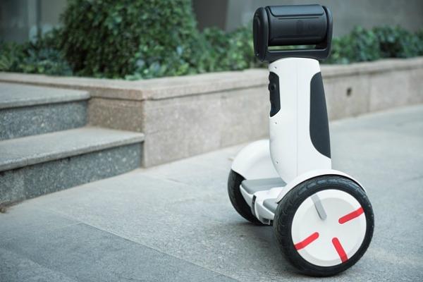 Segway robot