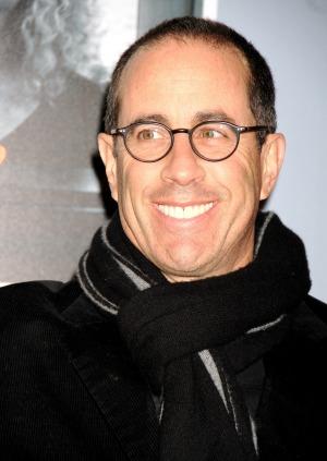 Seinfeld cast reunite for Super Bowl promo