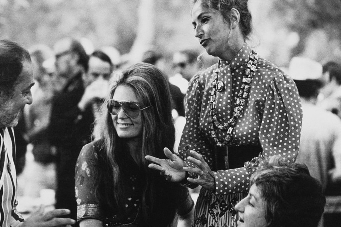 Women in the 60s & 70s