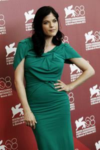 Selma Blair at Venice Film Festival