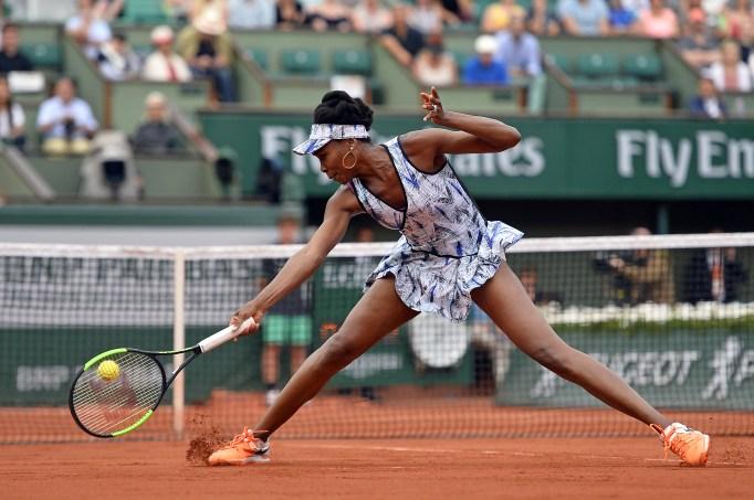 Happy birthday Venus Williams! 25 pics of her in all her badass glory