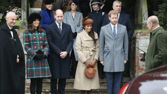 You'll Recognize Prince Harry's Former Matchmakers