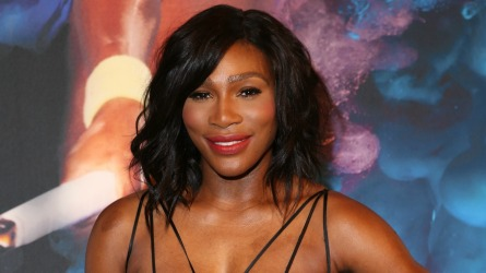 Serena Williams Will Be a Best