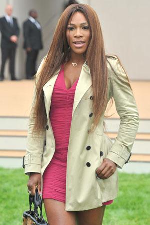 Serena Williams backstracks on rape comments