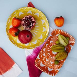 Serving trays - Cinco de Mayo accessories