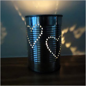 Set the mood candle | Sheknows.ca