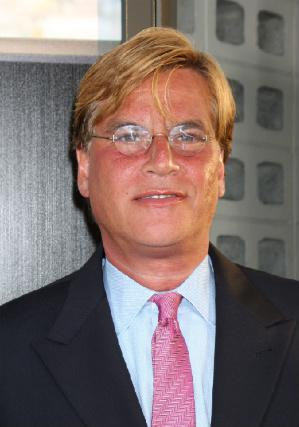 Aaron Sorkin: The man we hate