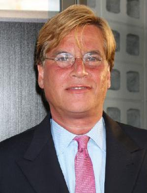 Aaron Sorkin: The man we hate