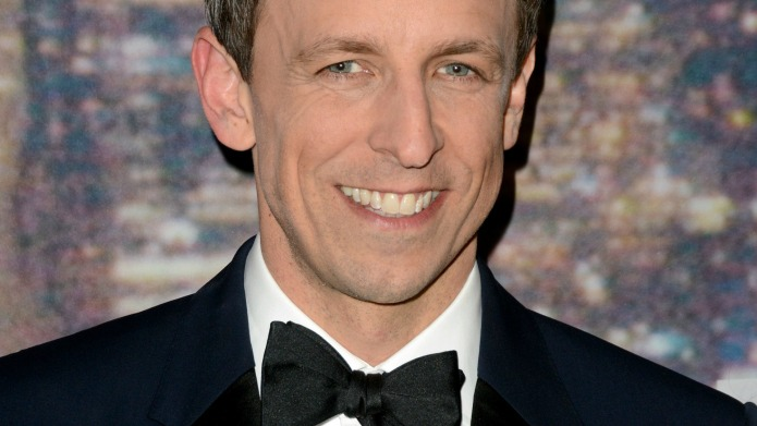 Seth Meyers third-degree burns Senator 'The