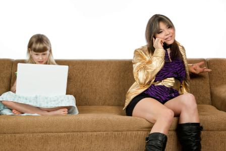 Setting babysitter expectations