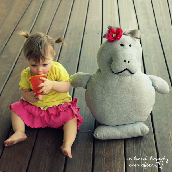23 Adorable Stuffed Animals You Can Make For Your Kids Sheknows