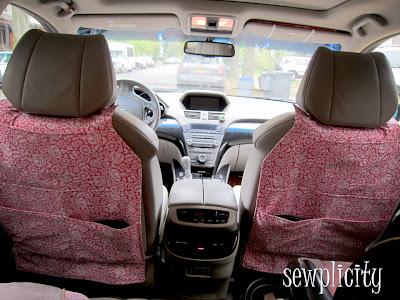 Car seat cover | Sheknows.com