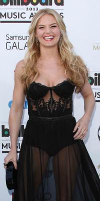 Jennifer Morrison at the 2013 Billboard Music Awards