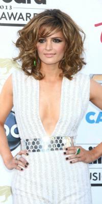 Stana Katic at the 2013 Billboard Music Awards