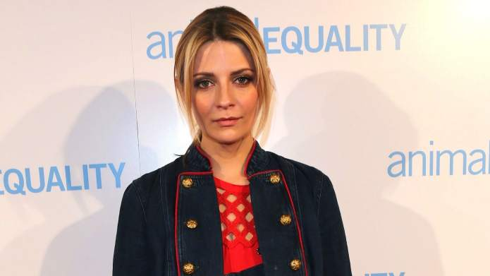 Mischa Barton's Erratic Behavior and Hospitalization