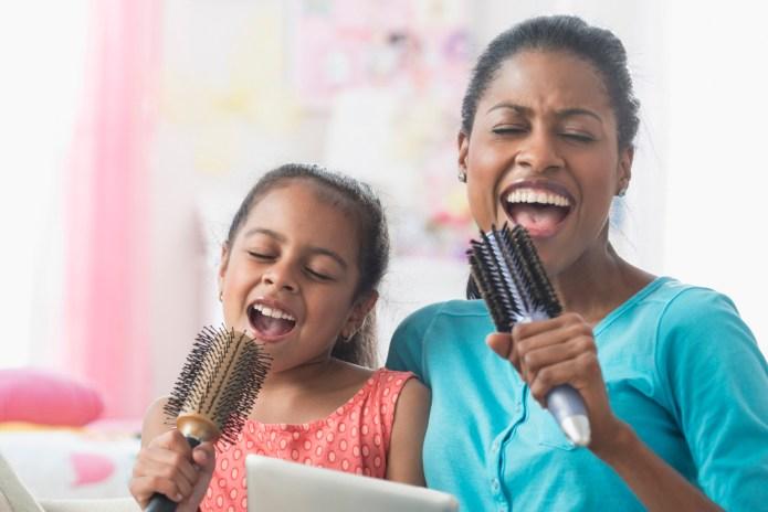 15 Fierce female-empowerment songs every mom