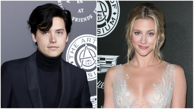 New Hollywood Couples: Cole Sprouse and Lili Reinhart