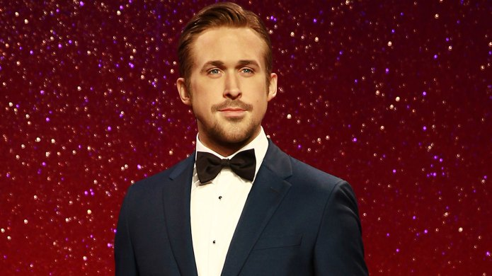 20 Celeb Wax Figures That Are
