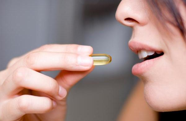 5 Supplements for healthy hair