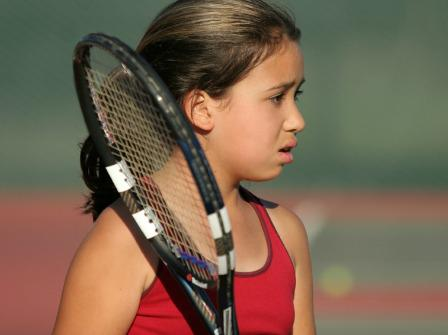 Matching extracurricular activities to your child's