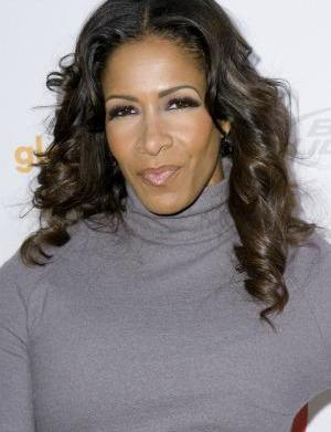 """Sheree Whitfield asks: """"Who Gon' Check"""