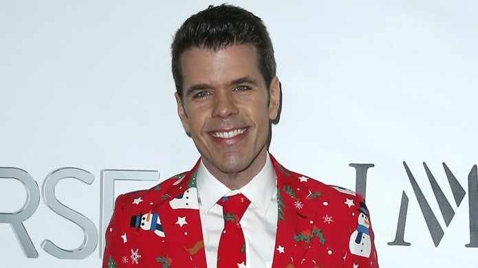 Perez Hilton claims Miss Colombia was