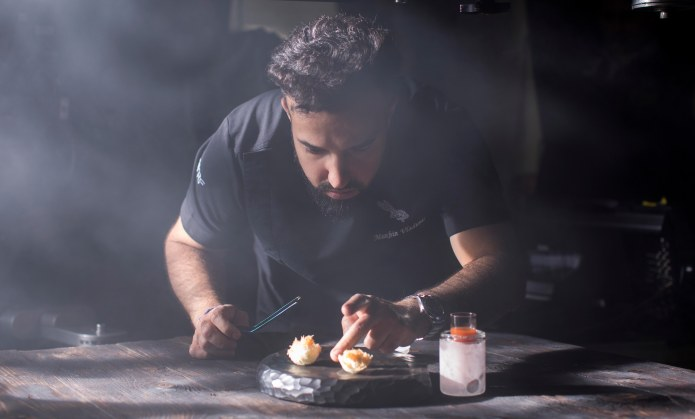 6 Reasons Chef's Table Is the