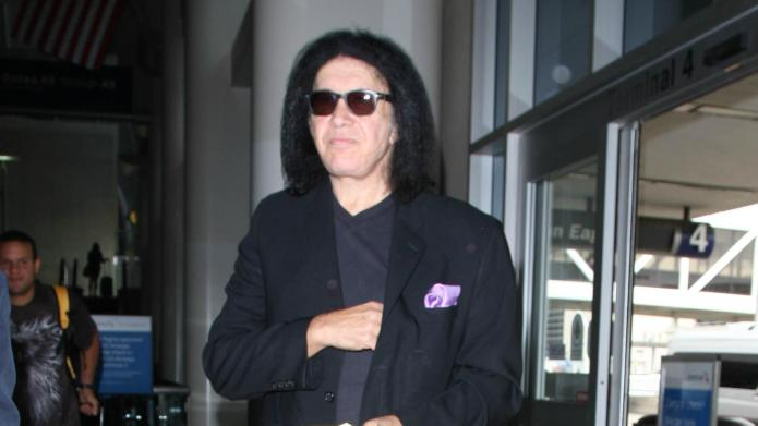 """Gene Simmons to immigrants: """"Learn to"""