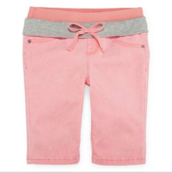 shorts-for-girls-sateen-bermuda