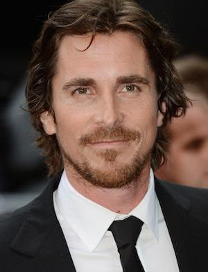 Holy Moses! Christian Bale to star