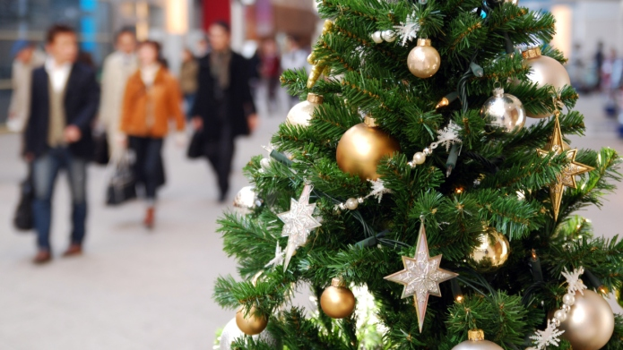 The 'war on Christmas' is more
