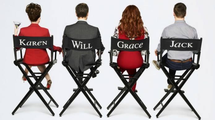 The Will & Grace Revival Trailer