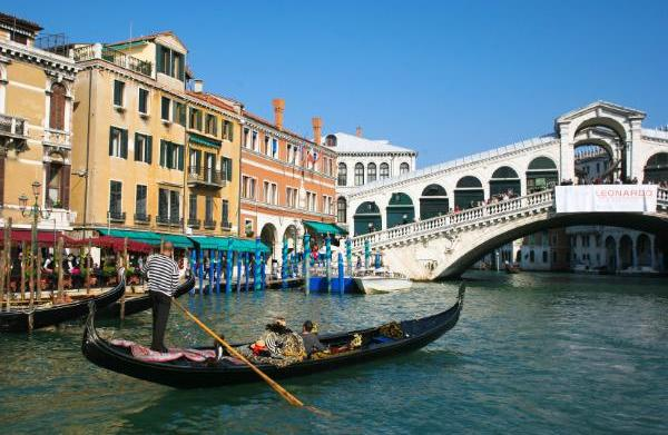 Travel Lust: Venice