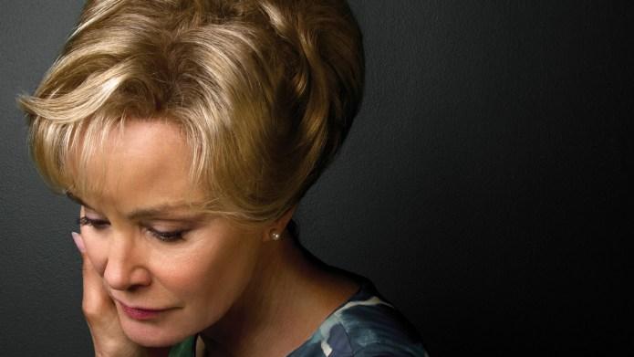 11 Reasons Jessica Lange leaving American