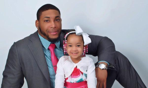 Devon Still posts photo of his