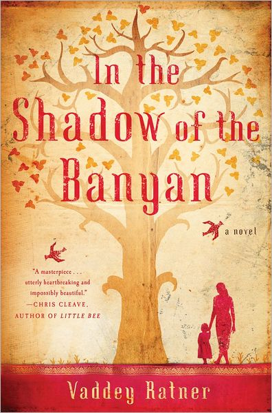 In the Shadow of the Banyan cover