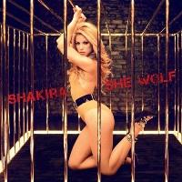 Shakira's She Wolf